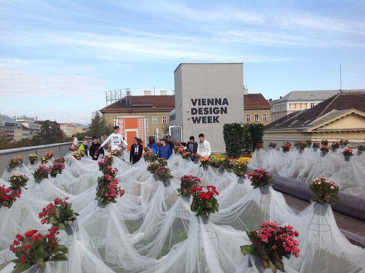 Vienna Design Week 2018