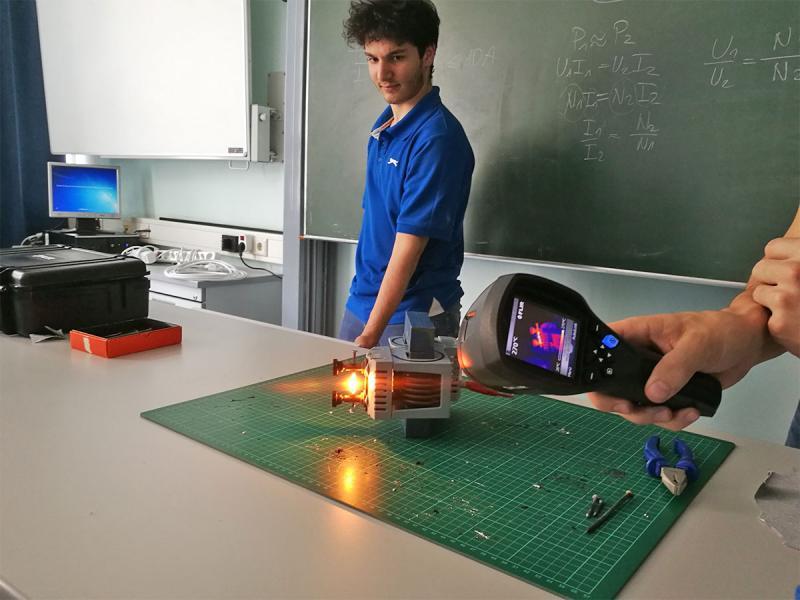 Physikolympiade