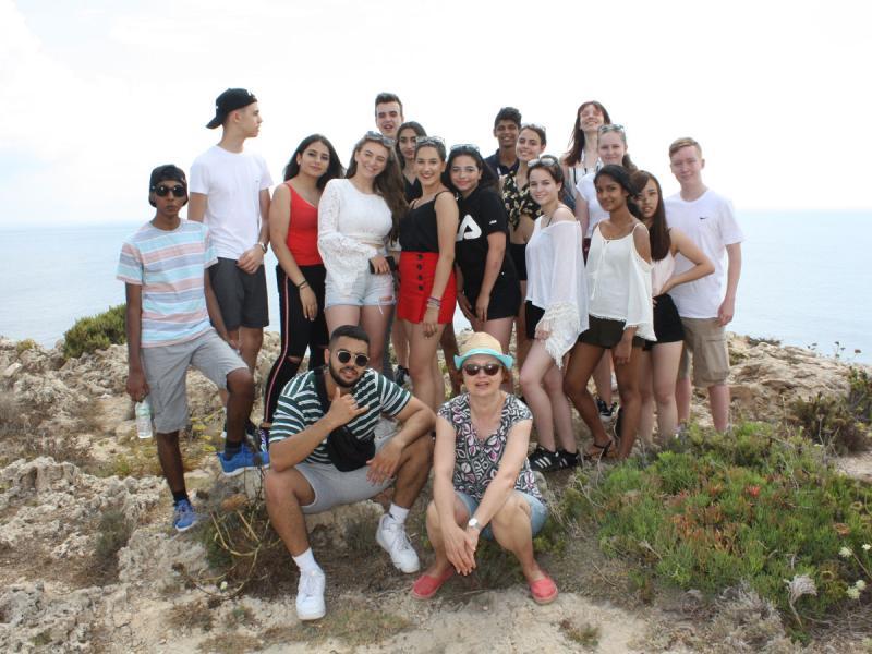 Englisch-Sprachreise in Malta