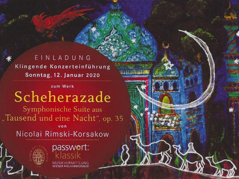 """Die 2C """"erobert"""" den Wiener Musikverein"""
